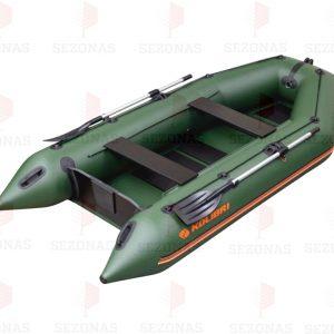 Motorinės valtys